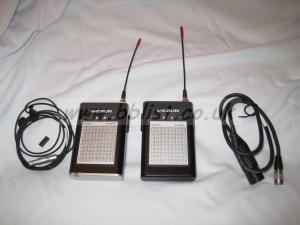 Micron Explorer Radio Mic kit