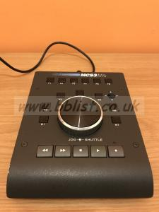 JLCooper MCS3 - Media Control Station