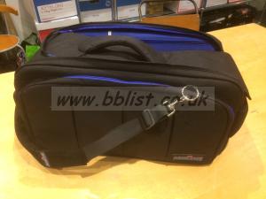 Camrade Gun and Run Large professional camera bag