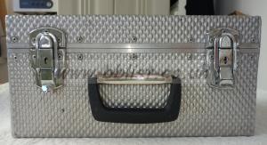 Optex Aluminium Case