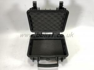 Peli type case - Similar to 1400 Size 28x20x10cm