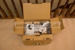 Sony FS700 4K RAW S-Log2