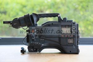Panasonic HPX3000 / Fujinon HA Lens x 3 Kits