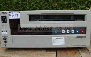 Sony UVW 1800P