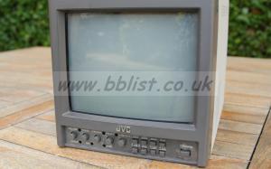 JVC SDTV professional monitor TM-1010PN
