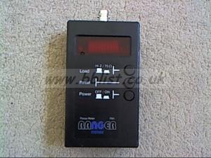 Digital video focus meter Ranger FM-1