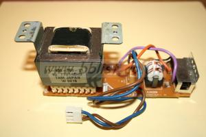 SONY MDS-E12 PSU