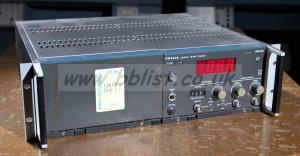 Phillips PM55448 PAL Video Level Meter