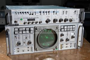 Tektronix 145 PAL Genlock Test Signal Generator