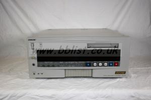 Sony DSR-80P