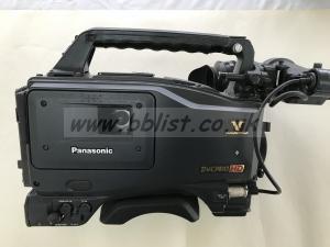 Varicam DVCPro HD camera HDC27HE