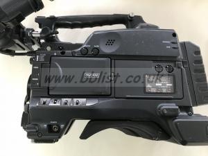 DSR 450 WSP DVCAM