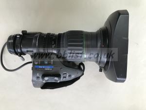 Canon HJ11x4.7B IRSD