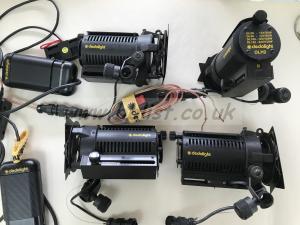 Dedo Light kit
