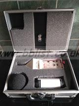 Castle Sound Level Kit