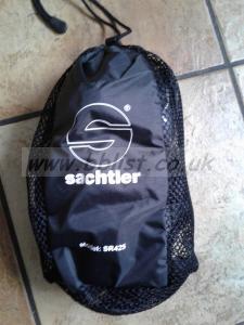 Sachtler SR425 rain cover