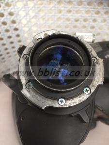 Canon Wide Angle J11