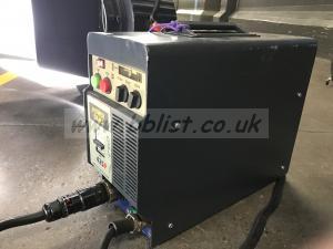 4kw Ianaro HMI x 2 systems