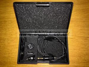 Tram TR50 Lavalier Microphone