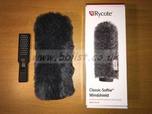Rycote 033052 18cm Classic Softie