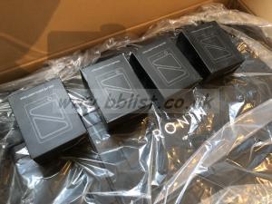 Ronin 2 + 4 extra TB50 batts
