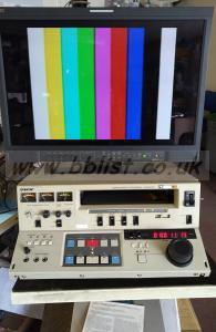 Sony VO9850P