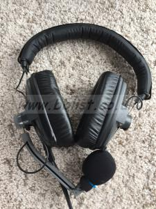 Glensound GSGC5 dual codec with accessories