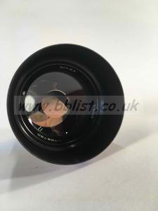 500mm Russian Mirror Lens
