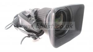 Canon ENG B4 Wide Angle Lens YJ13