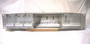 BBC BMM Brushed Aluminium Modular Equipment