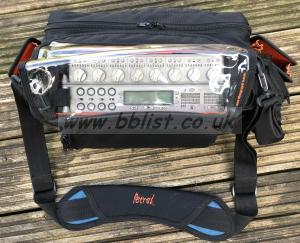 Petrol Deca 614 Sound Bag