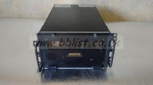 Evertz FR350 distribution unit