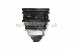 Zeiss Super16 T1,3 HS MKIII lenses set