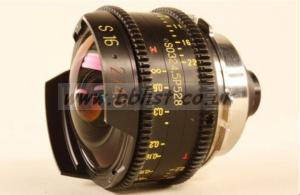 ELITE Super16 mm lenses PL