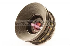 ELITE Super16 mm lenses PL: 8 lens set