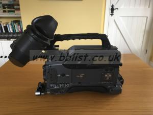 Sony DSR 570- WSP DVCAM Camera
