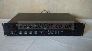 Denon DN-635r broadcast CD  Rackmount