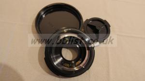 Fujinon ACM-18 lens adapter