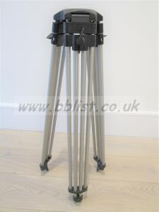 Sachtler Lightweight medium tripod legs