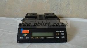 Anton Bauer interactive 2000 battery charger