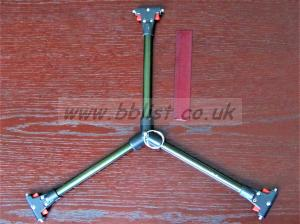 Tripod Spreader Used