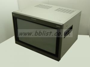 Sony D32 CRT Monitor