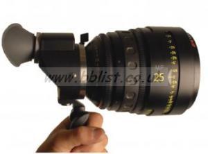 Directors PentaFinder PL mount