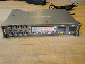 Sound Devices 788T Time Code Digital Multitrack Recorder