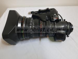 Lens FUJINON ZA17X7,6 BERM M58H
