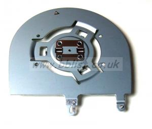 Panasonic AW-HE60 Twist & lock mounting plate