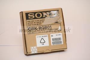 Sony CBK-RGB01