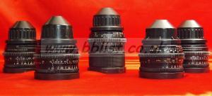 Zeiss High Speed Set MK2