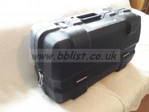 Sony Professional Video Camera Hard Case
