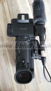 Sony HXR-NX3/VG1